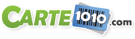 Carte1010.com